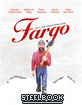 Fargo (1996) - Limited Remastered Edition Steelbook (UK Import)