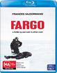 Fargo (1996) (AU Import) Blu-ray