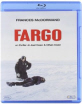Fargo (1996) (IT Import) Blu-ray