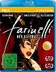 Farinelli, der Kastrat Blu-ray