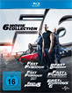 The Fast and the Furious (1-6) - The Collection Blu-ray