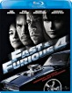 Fast & Furious 4 (FR Import) Blu-ray