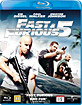 Fast & Furious 5 (SE Import) Blu-ray