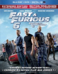 Fast & Furious 6 (Blu-ray + DVD + UV Copy) (CA Import ohne dt. Ton) Blu-ray