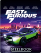 Fast & Furious 7 - Kinofassung und Extended Cut (Limited Car Design Edition Steelbook) (Blu-ray + UV Copy) Blu-ray