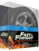 Fast and Furious - The Complete Collection (Collectors Edition) (IT Import) Blu-ray