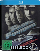 Fast and Furious 4: Neues Modell. Originalteile (Steelbook Edition) - Blu-ray