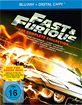 The Fast and the Furious (1-5) - The Collection Blu-ray