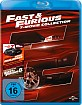 Fast & Furious (1-7) 7-Movie Collection Blu-ray