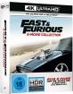 Fast & Furious 4K (8-Movie Collection) (8 4K UHD + 8 Blu-ray + B