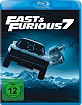 Fast & Furious 7 - Kinofassung und Extended Cut (Neuauflage) Blu-ray