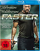 Faster (2010) Blu-ray