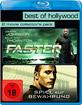 Faster + Spiel auf Bewährung (Best of Hollywood Collection) Blu-ray