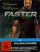 Faster (2010) - Steelbook Blu-ray
