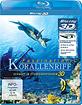 Faszination Korallenriff 3D - Volume 1 (Blu-ray 3D) Blu-ray