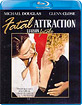 Fatal Attraction / Liaison fatale (CA Import ohne dt. Ton) Blu-ray