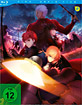 Fate/Stay Night - Vol. 1 (Limited Edition inkl. Sammelschuber) Blu-ray