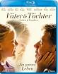 Väter & Töchter - Ein ganzes Leben (CH Import) Blu-ray