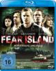 Fear Island - Mörderische Unschuld Blu-ray
