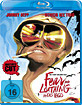Fear and Loathing in Las Vegas (Director's Cut) Blu-ray