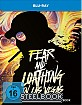Fear and Loathing in Las Vegas (Director's Cut) (Limited Steelbook Edition) (Neuauflage) Blu-ray