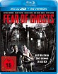 Fear of Ghosts 3D (Blu-ray 3D) Blu-ray