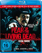 Fear of the Living Dead - Radio Zombie Blu-ray