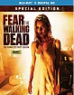 Fear the Walking Dead: The Complete First Season - Special Edition (Blu-ray + UV Copy) (Region A - US Import ohne dt. Ton)
