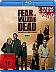 Fear the Walking Dead - Die komplette erste Staffel (Special Edition) Blu-ray