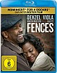 Fences (2016) Blu-ray