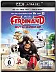 Ferdinand: Geht STIERisch ab! 4K (4K UHD + Blu-ray) (CH Import) Blu-ray