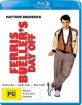 Ferris Bueller's Day Off (AU Import ohne dt. Ton) Blu-ray
