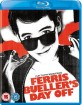 Ferris Bueller's Day Off (Neuauflage) (UK Import ohne dt. Ton) Blu-ray