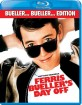 Ferris Bueller's Day Off (Neuauflage) (US Import ohne dt. Ton) Blu-ray
