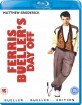 Ferris Bueller's Day Off (UK Import ohne dt. Ton) Blu-ray