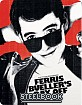 Ferris Bueller's Day Off  - Zavvi Exclusive Limited Full Slip Edition Steelbook (UK Import ohne dt. Ton) Blu-ray