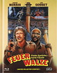 Feuerwalze - Limited Mediabook Edition (Cover B) (AT Import) Blu-ray