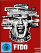 Fido - Good dead are hard to find. (Limited Mediabook Edition) (Red Cover) Blu-ray