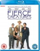 Fierce Creatures (UK Import ohne dt. Ton) Blu-ray