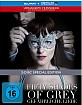 Fifty Shades of Grey - Gefährliche Liebe (Limited Digibook Edition) (Blu-ray + Bonus DVD + UV Copy) Blu-ray