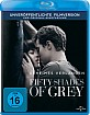 Fifty Shades of Grey - Geheimes Verlangen (Blu-ray + UV Copy)