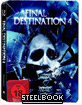 Final Destination 4 3D - Steelbook (Classic 3D) Blu-ray