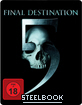 Final Destination 5 - Steelbook Blu-ray