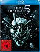 Final Destination 5 Blu-ray