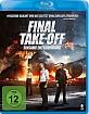 Final Take-Off - Einsame Entscheidung Blu-ray