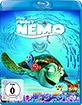Findet Nemo Blu-ray