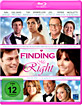Finding Ms. Right Blu-ray