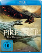 Fire & Ice - The Dragon Chronicles Blu-ray