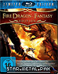 Fire Dragon - Fantasy Edition (Star Metal Pak)