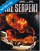 Fire Serpent (Limited Mediabook Edition) (Cover A) Blu-ray
